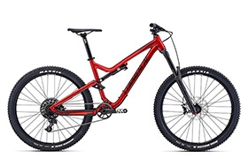 META AM V4.2 RIDE 650B RED 2017