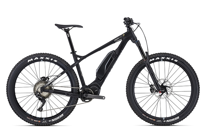 META HT POWER RACE 650B+ 2017