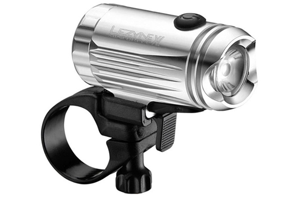 LEZYNE ECLAIRAGE AVANT LED MINI DRIVE XL