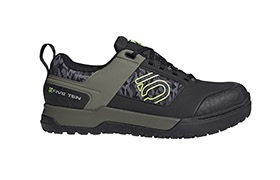 CHAUSSURES FIVE TEN IMPACT PRO BLACK/GREEN