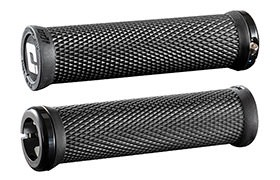 GRIPS ODI ELITE MOTION LOCK ON NOIR