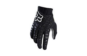 GANTS FOX SIDEWINDER BLACK