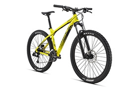 META HT TRAIL ORIGIN 650B YELLOW 2017