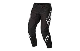 PANTALON FOX KID DEMO NOIR