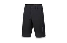 SHORT DAKINE KIDS PACE BLACK