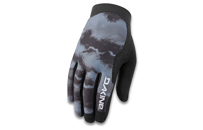 GANTS DAKINE THRILLIUM BLACK/DARK ASHCROFT