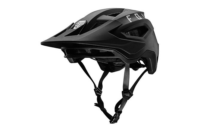 CASQUE FOX SPEEDFRAME BLACK