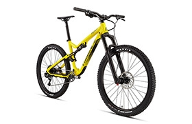 META TRAIL V4.2 ORIGIN 650B YELLOW 2017
