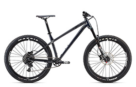 META HT AM ESSENTIAL 650B SHINY GUN METAL 2018
