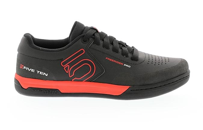 FIVE TEN FREERIDER PRO BLACK / RED
