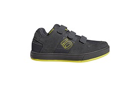FIVE TEN FREERIDER KIDS VCS  GREY/BLACK/YELLOW 2019