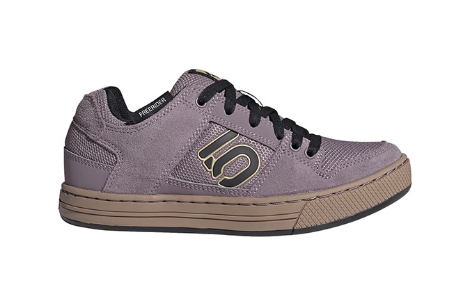 CHAUSSURES FEMME FIVE TEN FREERIDER LEGACY PURPLE 2020