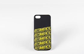COQUE POUR IPHONE 5/5S TEXT 2016