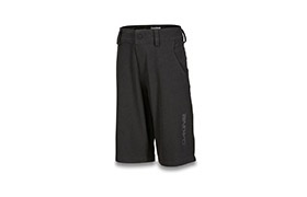 SHORT DAKINE KID PRODIGY BLACK 2020