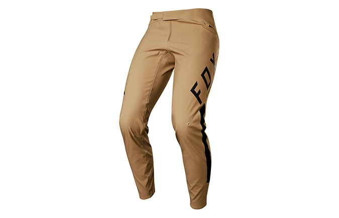 PANTALON FOX DEFEND KHAKI