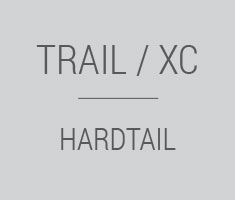 TRAIL/XC HARDTAIL