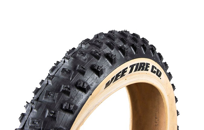 VEE TIRE CROWN GEM 16 X 2.25 SKINWALL