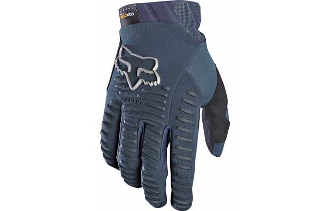 GANTS FOX LEGION CHARCOAL