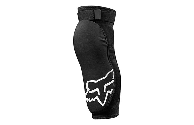 COUDIERE FOX HEAD LAUNCH PRO BLACK 2019