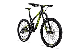 META AM V3 ESSENTIAL 650B YELLOW 2016