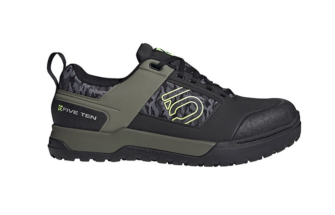 CHAUSSURES FIVE TEN IMPACT PRO BLACK/GREEN 2020