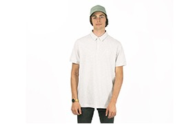 POLO COMMENCAL LIGHT GREY