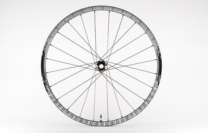 "ROUE AV EASTON HAVOC 26"" 20MM"