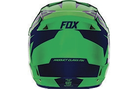CASQUE FOX HEAD JUNIOR V1 RACE 2016