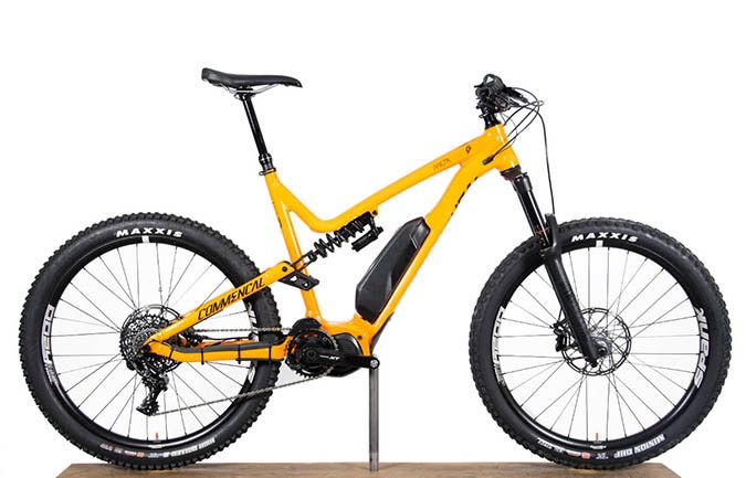 META POWER ESSENTIAL 650B+ MANGO 2018 (XL)