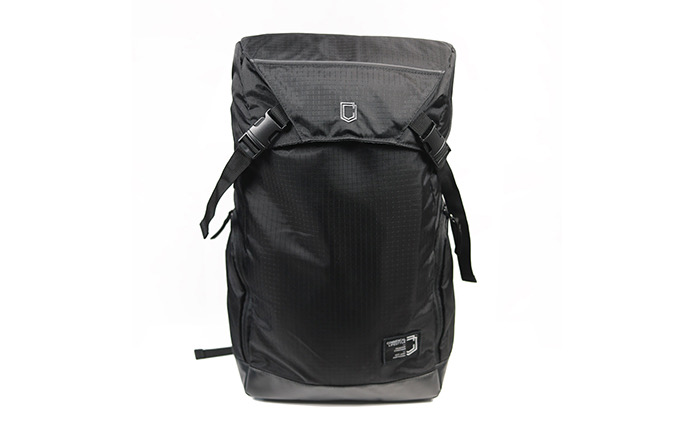 SAC A DOS COMMENCAL BLACK