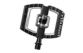 PEDALES CRANKBROTHERS MALLET DH BLACK