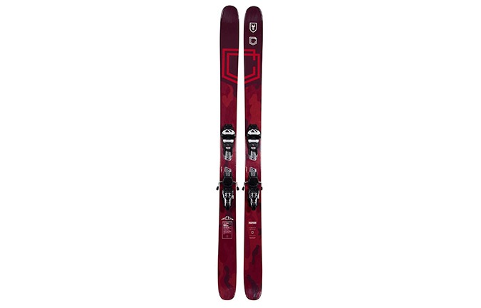 SKIS COMMENCAL META 190 + FIXATIONS MARKER GRIFFON 13 TCX DEMO