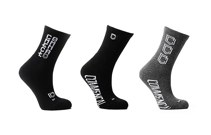 PACK CHAUSSETTES COMMENCAL