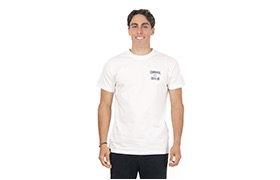 T-SHIRT COMMENCAL WHITE