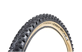 VEE TIRE CROWN GEM 20 X 2.6 SKINWALL