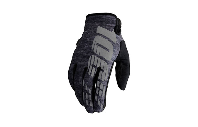 GANTS 100% BRISKER COLD WEATHER HEATHER