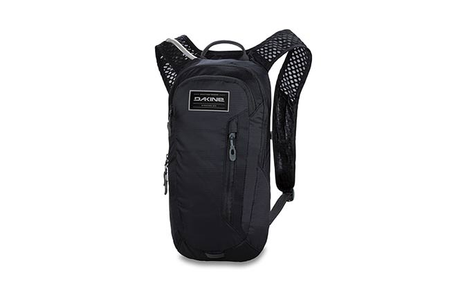 SAC A DOS D'HYDRATATION DAKINE SHUTTLE 6L BLACK 2018