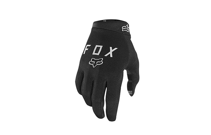 GANTS FOX KIDS RANGER BLACK