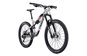 META AM V4.2 WORLD CUP 650B BRUSHED RED 2018