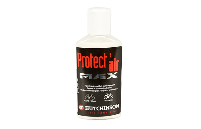 LIQUIDE TUBELESS HUTCHINSON PROTECT'AIR MAX