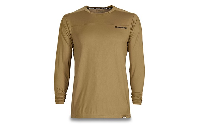 MAILLOT MANCHES LONGUES DAKINE SYNCLINE SAND STORM