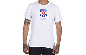T-SHIRT COMMENCAL SHIELD COLORADO 2019