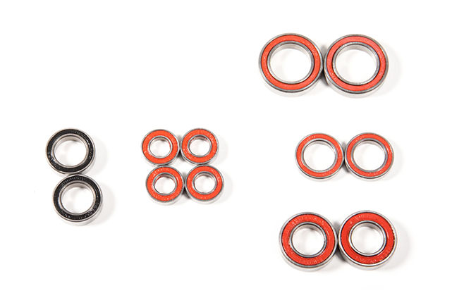 ROULEMENTS ENDURO BEARINGS META POWER