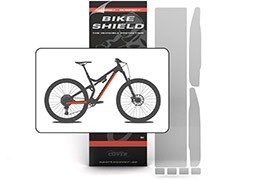 KIT BIKESHIELD STANDARD BRILLANT