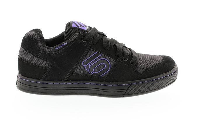 FIVE TEN FREERIDER WOMAN BLACK / PURPLE