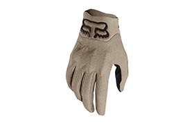 GANTS FOX  DEFEND KEVLAR D30 LIGHT BEIGE 2019