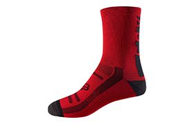 CHAUSSETTES FOX 8 RED 2018