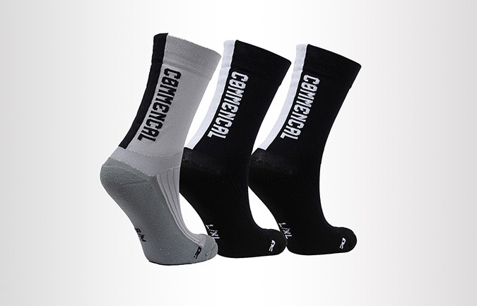 PACK CHAUSSETTES COMMENCAL SPORT