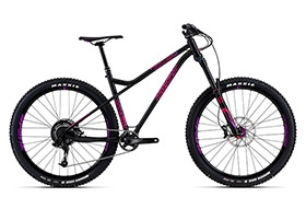 META HT AM CRMO 650B PURPLE 2016