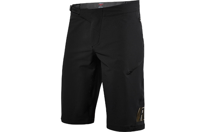 SHORT FOX DEMO FREERIDE BLACK